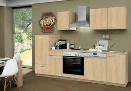 küchenzeile mit elektrogeräten küche mit e geräten