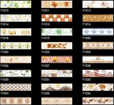adorable kitchen wall tile borders sweetlooking tiles border buy
