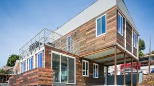 100 Shipping Containers California Container Homes Legal In