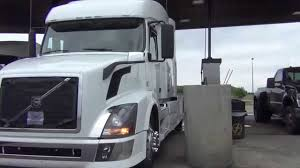 100 Semi Truck Motorhome How To Fill Your RVHauler At The Stop YouTube