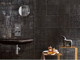 Porcelain Stoneware Wall Tiles FAP MOSAICI DARK SIDE