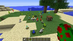 Minecraft Melon Seeds by Minecraft New Snapshot For 1 12 Update All About Technology