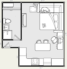 Images Small Studio Apartment Floor Plans by Small Apartment Plans Best 25 Small Apartment Plans Ideas On