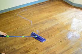 Does Steam Clean Hardwood Floors by How To Clean Gloss Up And Seal Dull Old Hardwood Floors Young