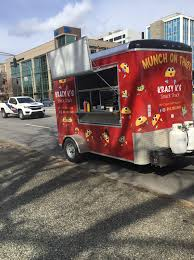 Krazy Ks Snack Shack | Food Trucks In Depauw IN