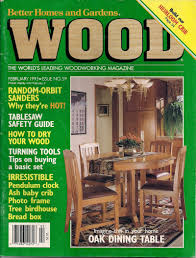 104 Wood Homes Magazine Better And Gardens The World S Leading Working February 1993 Vol 10 No 2 Issue No 59 Larry Clayton Amazon Com Books