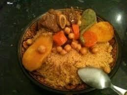 recette cuisine couscous tunisien couscous tunisien a l agneau recette ptitchef