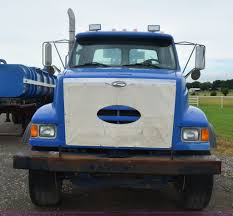 2000 Sterling L8500 Pump Truck | Item J6585 | SOLD! July 16 ... Septic Tank Pump Trucks Manufactured By Transway Systems Inc Buffalo Biodiesel Grease Yellow Waste Oil 2006 Mack Dm690s Concrete Mixer Truck For Sale Auction Or Used Mercedesbenz 46m Concrete Pump Trucks Price 155000 For Sany 37m Isuzu Second Hand 1997 Different Types Of Pumps On The Market Pumping Co Conele 25m Low Truckmounted Boom Custom Putzmeister Mounted China New Model 39m With Good Photos 2005