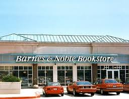 Barnes & Noble Booksellers Mission Valley in San Diego CA