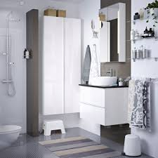 Narrow White Bathroom Floor Cabinet by Bathroom Cabinets Bathroom Bathroom Bathroom Floor Cabinet With