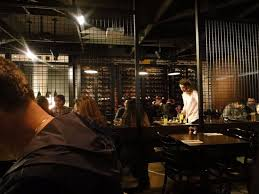 The Breslin Bar And Grill Melbourne by Soho Restaurant And Bar Melbourne Restaurant Reviews Phone