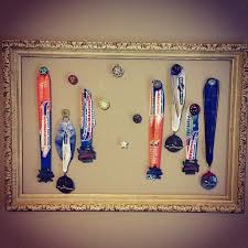 Find This Pin And More On Award Medal Display Ideas