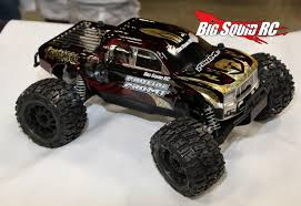 IHobby Unveil – Pro-Line Pro-MT 2wd Monster Truck « Big Squid RC ... Traxxas Xmaxx Combo Mit Lipo Und Lader Rtr 18 Offroad Rc Car Amazoncom Large Rock Crawler 12 Inches Long 4x4 Remote Exceed Microx 128 Micro Scale Short Course Truck Ready To Run Tamiya Super Clod Buster Brushed 110 Model Car Electric Monster Proline Pro2 Dirt Oval Modified Part 2 Big Squid 8 Best Nitro Gas Powered Cars And Trucks 2017 Expert Traxxas Latrax Teton 118 4wd Tra760545 Planet 132 High Speed 18mh Choice Products Favourites From My Own Personal Experience Buy Blog Crawlers Off Road Controlled Trail Energy Youtube Team Associated Sc10 4x4 Monster Energy Edition Beachrccom