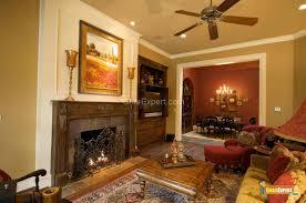 Rustic Drawing Room