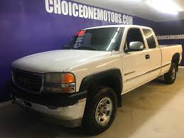 2001 Used GMC Sierra 2500HD Extra Cab Long Bed 4x4 Vortec 8.1L Big ... Used Cars For Sale In Ccinnati Ohio Jeff Wyler Eastgate Auto Mall Finchers Texas Best Truck Sales Lifted Trucks Houston Gmc Sierra 1500 4 Portes 4x4 Sale Deschaillons Autos 2018 Sierra 2500 Heavy Duty Denali 4x4 For In 2015 Sle Hagerstown Md Perry Ok Pf0111 Hd Video 2013 Chevrolet 3500 Crew Cab Flat Bed Used Truck For 2005 Vehicles Hammond La Ross Downing Chevrolet Ultimate Rides Louisiana Nationwide Autotrader 2014 Slt Pinterest Gmc