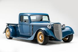 100 1930s Trucks Full Fendered 35 Hot Rod Truck Factory Five Racing