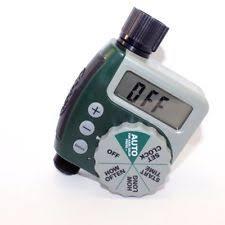 Orbit Hose Faucet Timer by Sprinkler Timer Ebay