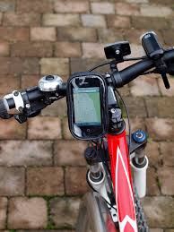 Tunemount Bicycle Mount For Smartphone Review