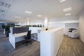 bureau paysager nouvelle dimension pour l aménagement de bureaux d iss buro project