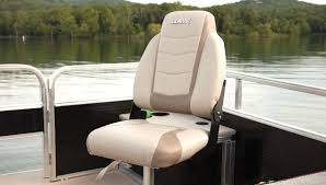 Swivel Captains Chair Boat by 2017 Ultra 182 Fish U0026 Cruise Pontoon Boat Lowe Boats