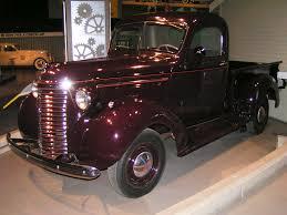 100 1940 Chevrolet Truck File 2532092525jpg Wikimedia Commons