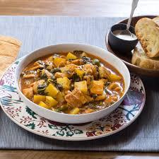 provencal cuisine recipe provençal chicken potato stew with aioli garlic toasts