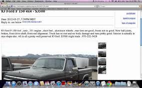 100 Colorado Craigslist Cars And Trucks In Farmington New Mexico