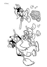 Line Drawings Online Disney Coloring Pages Mickey Mouse And Friends On 60 Free Printables For Kids