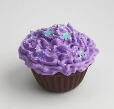 Cupcakes Images Purple HD Wallpaper And Background Photos