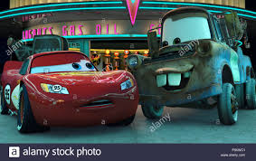Tow Mater Cars Movie Stock Photos & Tow Mater Cars Movie Stock ...