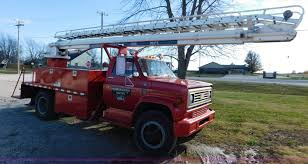 1979 Chevrolet C70 Custom Deluxe Fire Truck | Item J7483 | S... Chevy Hhr Fire Truck 6 Steps Auctions 1946 Chevrolet Stake Body Owls Head Highway 61 Colctibles Was Foun Midiumduty Highway Bb26 1809106625 Bangshiftcom 1953 6400 E Just A Car Guy 1934 Chassis Howe Fire Engine Built For And Projects Look What I Found 1959 Truck With A 348 1941 Pumper Us Army 116 Diecast 1994 Kodiak Utility Sold To Rostraver Twp Vfd In Pa Front For Sale By Owner Chev Flickr