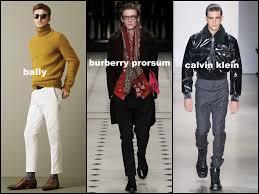 Vintage Style Clothes Men