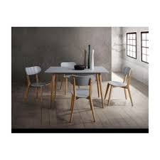 Kaeden Wooden 5 Piece Dining Table Set By George Oliver Discount