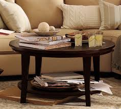 Round Coffee Table Accessories   Coffee Table Design Ideas Pottery Barn Round Coffee Table Home Design And Decor Tables Ebay 15 Best Ideas Of Console Metropolitan With Inspiration 768 Accsories Benchwright Foyer Settee About Win Style Hoomespiring Molucca Media Blue Distressed Paint End Designs Hd Photos 752