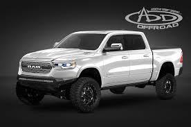 2019 Dodge RAM Aftermarket Front Bumpers - ADD Offroad Mopar Unveils New Line Of Accsories For 2019 Ram 1500 The Drive Used Parts 2003 Dodge Quad Cab 4x4 47l V8 45rfe Auto Dodge Ram Forum Truck Forums Trucks Truck Accsories Jeep Parts And Pittsburgh Car Dealership Custom Tufftruckpartscom This Concept Will Let You Spend All Step Bumper Depot Pros Cons Carbon Fiber 2005 Dennis Dillon Chrysler Jeep Dealer And Service Aftermarket