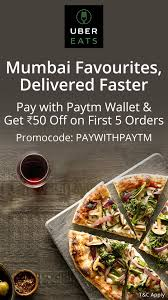 Use Code - EATSPAYTM To Get Rs.150 Off On First 3 Orders When You ... 10 Off Uber Eats Best Promo Code For August 2019 100 Working How To Get Cheaper Rides With Codes Coupons Coupon Code Off Uber Working Ymmv 13 Through Venmo Slickdealsnet First Order At Ubereats Ozbargain Top Punto Medio Noticias Existing Users 2018 5 Your Next Orders This Promo 9to5toys Discount Francis Kim 70 Off Hong Kong Aug Hothkdeals Ubereats Coupon Deals Codes Ubereats Flat 25 From Cred App Applicable For All Save Upto 50