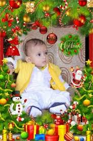 Christmas Tree Photo Frames Apk Screenshot