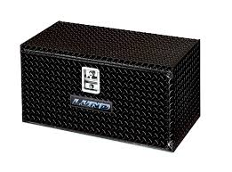 Lund 48-Inch Underbody Truck Tool Box, Aluminum, Diamond Plate, Black Buyers Products Underbody Truck Tool Box Wayfair Under Tray Steel Left Ute Heavy Duty Amazoncom Black W Boxes Northern Equipment Product Wwwtopsimagescom 36 Alinum Trailer Rv Storage Stainless Wdouble Doors 4 Sizes Accsories Inc Pickup To Truckaccsories Drop Down Door Semi Hpi Landscaper Bodies Knapheide Website