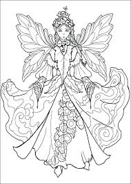Winx Fairy Coloring Pages To Print Anime Fairies Colouring Best Ideas On In