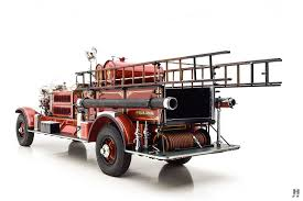 1927 Ahrens FoxN-S-4 Firetruck For Sale   Buy Classic Cars   Hyman LTD 1931 Gramm Howe Antique Vintage Fire Engine Truck Ahrensfox Company Wikipedia 1960 Seagrave Pumper Truck For Sale Trucks Old New Apparatus Sale Category Spmfaaorg Page 5 Antique Fire Trucks Bomberos Pinterest For 1941 Chevypirsch Pumper Largo Florida Engines Buddy L 1920s Toys 1927 Ahrens Foxns4 Firetruck Buy Classic Cars Hyman Ltd Marc Fighting Manufacturers Of Vehicles And 2