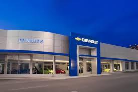 Edwards Chevrolet Downtown Birmingham AL Car Dealership