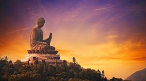 The Biggest Lord Buddha Statue Wallpapers