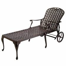 Provance Metal Chaise Lounge Chairs Fniture Incredible Wrought Iron Chaise Lounge With Simple The Herve Collection All Welded Cast Alinum Double Landgrave Classics Woodard Outdoor Patio Porch Settee Exterior Cozy Wooden And Metal Material For Lowes Provance Summer China Nassau 3pc Set With End Nice Home Briarwood 400070 Cevedra Sheldon Walnut Cane Rolling Chair C 1876