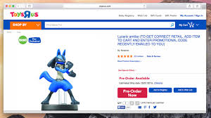 """Toys""""R""""Us Issuing Discount Promo Codes To Affected Amiibo ... Toys R Us Coupons Codes 2018 Tmz Tour Coupon Toysruscom Home The Official Toysrus Site In Saudi Online Flyer Drink Pass Royal Caribbean R Us Coupons 5 Off 25 And More At Blue Man Group Discount Code Policy Sales For Nov 2019 70 Off 20 Gwp Stores That Carry Mac Cosmetics Toysrus Store Pier One Imports Hours Today Cheap Ass Gamer On Twitter Price Glitch 49 Off Sitewide Malaysia Facebook Issuing Promo To Affected Amiibo Discount Fisher Price Toys All Laundry"""