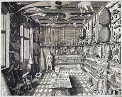 Guillermo Del Toro Cabinet Of Curiosities Download by Cabinet Of Curiosity Museums Natural History And Illustrations