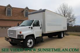 HD VIDEO 2005 GMC C7500 24FT BOX TRUCK FOR SALE SEE WWW SUNSETMILAN ... Milan B Business Owner Blackchrome Inc Linkedin Ordrive Magazine Operators And Ipdent Baylor Trucking In Rays Truck Photos Milan Express Youtube Zeiter Home East Tennessee Class A Cdl Commercial Driver Traing School Long Star Field Services In Midlandodessa Monahans Honors Us Heroes By Delivering Wreaths Across America Professional Institute Kort Pin By Burda On Pinterest Volvo Trucks Bernek Cabover