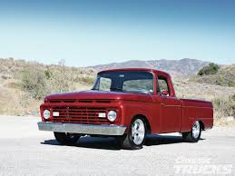 1963 Ford F-100 - Hot Rod Network 1952 Ford F1 Classics For Sale On Autotrader Pictures Of Classic Trucks F100 Diesel Bestwtrucksnet Planet Celebrates Truck Turns 100 Years Old 1963 Hot Rod Network Classic Cars Alburque Photo Flurries Bad Ass Garage Life Machines And Other Stuff Chiang Mai Thailand Mar 10old Stock 97657514 Shutterstock Wallpapers Wallpaper Cave Kick It Oldschool With This Dark Forest Green 1966