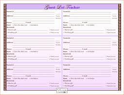 Wedding Budget Template Printable Unique Bud Free Spreadsheet Templates