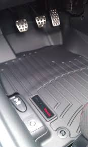 Laser Measured All Weather Floor Mats by Weathertech Floor Liners Avail For Sedan Page 7