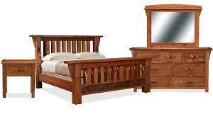 Mathis Brothers Bedroom Sets by Canyon Lake 3 Piece King Bedroom Set Gallery